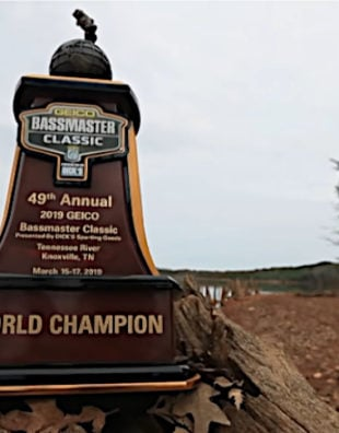 Bassmaster Classic Preview