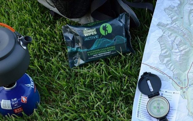 camping wipes-