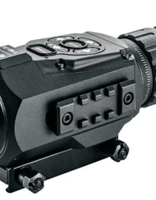 Best Thermal Scopes for the Money