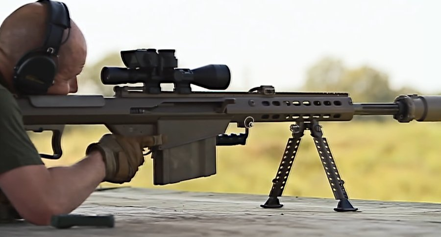 5 of the Top .50 BMG Rifles on the Market Today