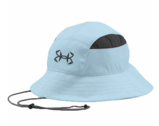 Under Armour Men's CoolSwitch ArmourVent™ Bucket Fishing Hat